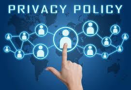 Uw privacy beschermd